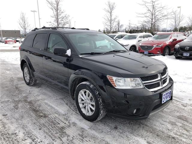 2015 Dodge Journey SXT (Stk: 27321) in Barrie - Image 7 of 20