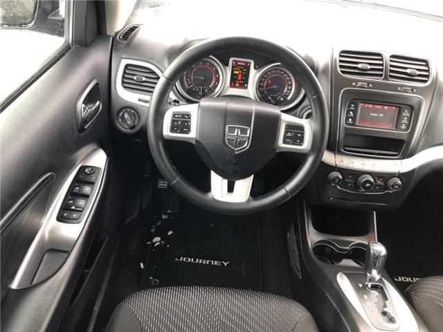 2015 Dodge Journey SXT (Stk: 27321) in Barrie - Image 13 of 20