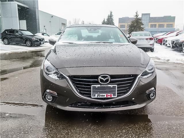 2015 Mazda Mazda3  (Stk: L2305) in Waterloo - Image 2 of 22