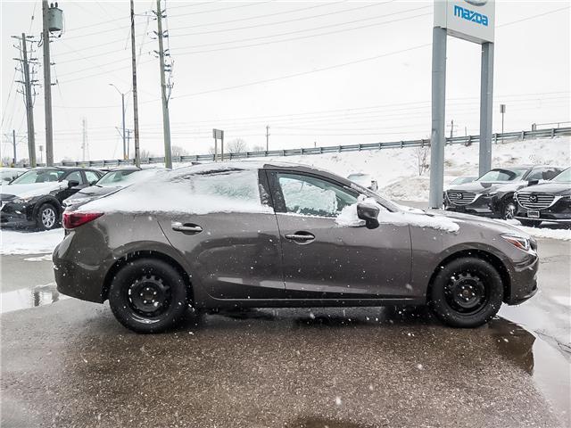 2015 Mazda Mazda3  (Stk: L2305) in Waterloo - Image 4 of 22
