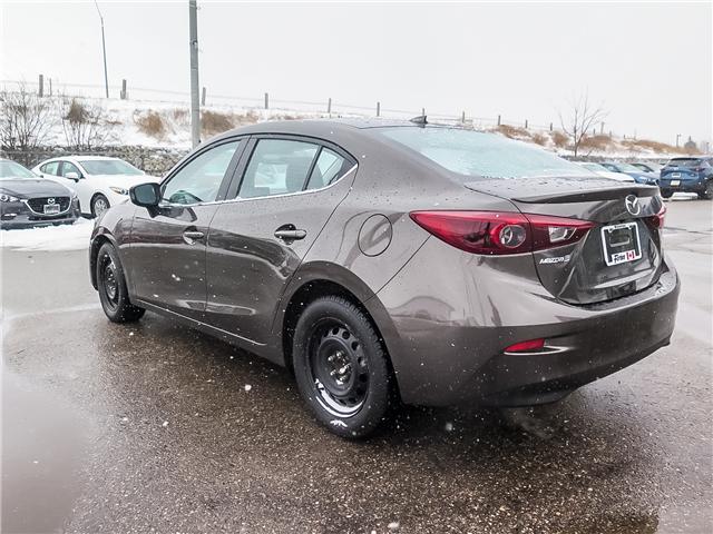2015 Mazda Mazda3  (Stk: L2305) in Waterloo - Image 7 of 22