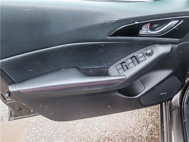 2015 Mazda Mazda3  (Stk: L2305) in Waterloo - Image 9 of 22