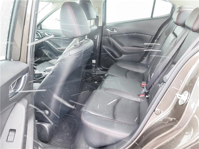2015 Mazda Mazda3  (Stk: L2305) in Waterloo - Image 13 of 22