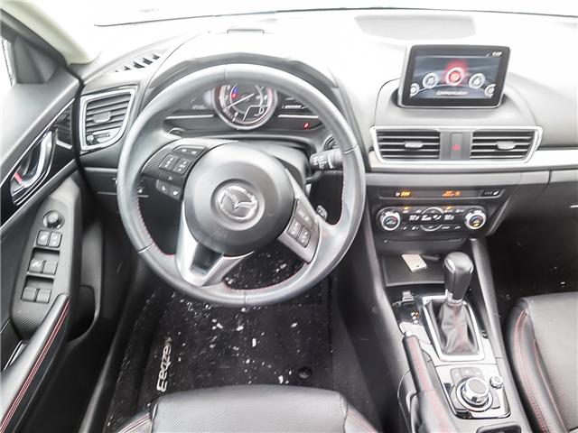 2015 Mazda Mazda3  (Stk: L2305) in Waterloo - Image 14 of 22