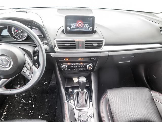 2015 Mazda Mazda3  (Stk: L2305) in Waterloo - Image 15 of 22