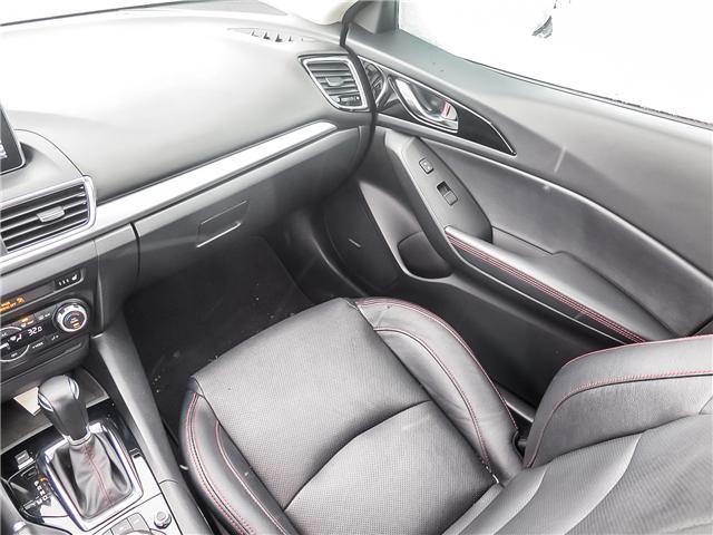 2015 Mazda Mazda3  (Stk: L2305) in Waterloo - Image 16 of 22