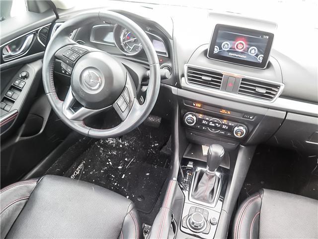 2015 Mazda Mazda3  (Stk: L2305) in Waterloo - Image 17 of 22