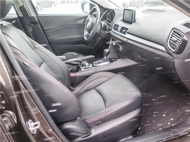 2015 Mazda Mazda3  (Stk: L2305) in Waterloo - Image 18 of 22