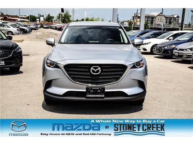2016 Mazda CX-9 GS (Stk: SU751) in Hamilton - Image 1 of 21