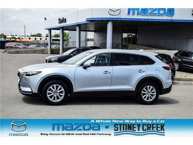 2016 Mazda CX-9 GS (Stk: SU751) in Hamilton - Image 2 of 21