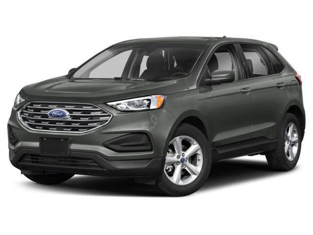 2019 Ford Edge SEL (Stk: 9D023) in Oakville - Image 1 of 9