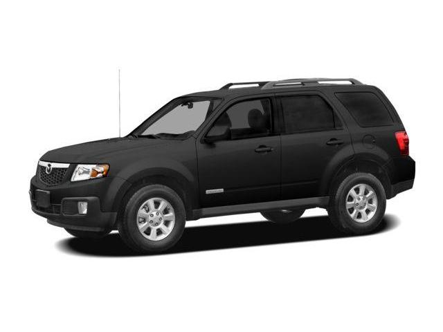 2009 Mazda Tribute  (Stk: 190238A) in Whitchurch-Stouffville - Image 1 of 2