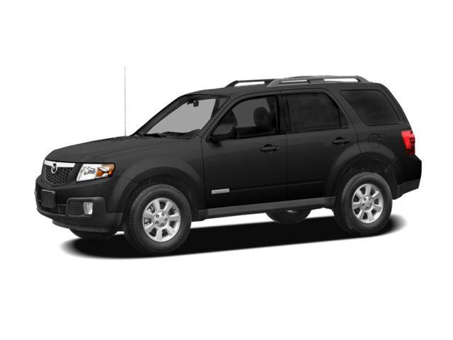 2009 Mazda Tribute  (Stk: 190238A) in Whitchurch-Stouffville - Image 2 of 2