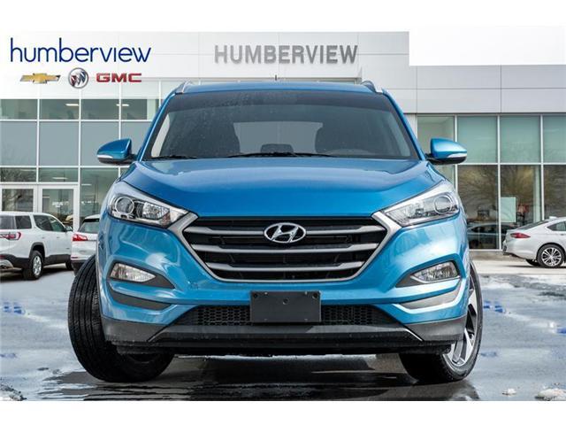 2016 Hyundai Tucson Premium (Stk: AP2823A) in Toronto - Image 2 of 18