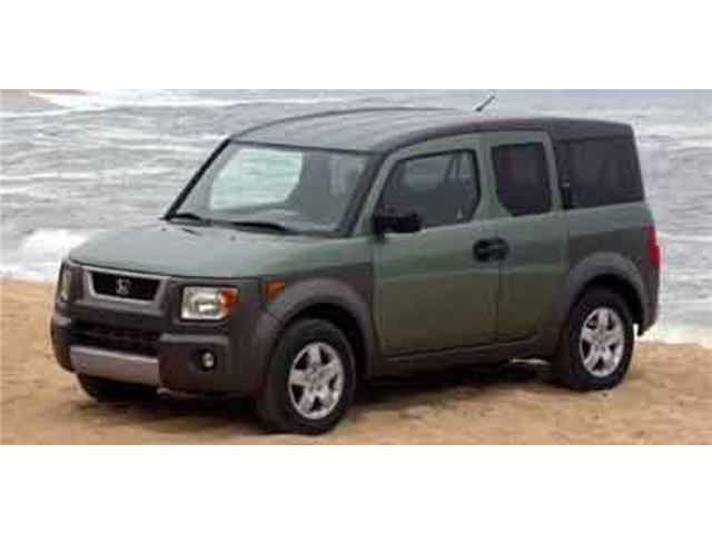 2003 Honda Element Y-Package (Stk: SN1256A) in Hamilton - Image 1 of 1