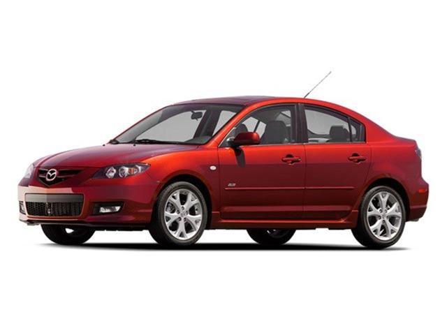 2009 Mazda Mazda3  (Stk: SN1018A) in Hamilton - Image 1 of 1