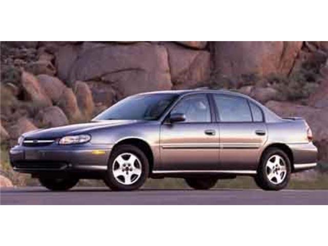2003 Chevrolet Malibu LS (Stk: SU1039A) in Hamilton - Image 1 of 1
