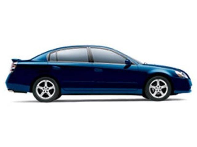2006 Nissan Altima 2.5 S (Stk: SU771A) in Hamilton - Image 1 of 1