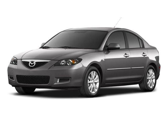 2008 Mazda Mazda3  (Stk: SN747A) in Hamilton - Image 1 of 1