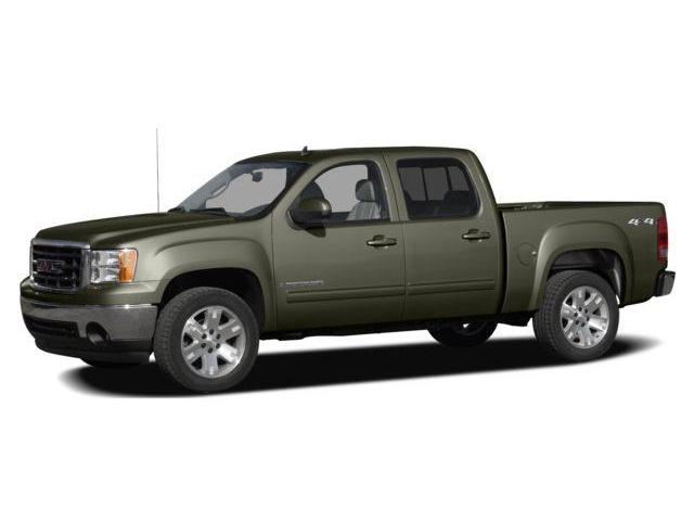 2011 GMC Sierra 1500 SLT (Stk: 108134) in Medicine Hat - Image 1 of 1