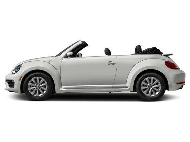 2019 Volkswagen Beetle Wolfsburg Edition (Stk: 96408) in Toronto - Image 2 of 9