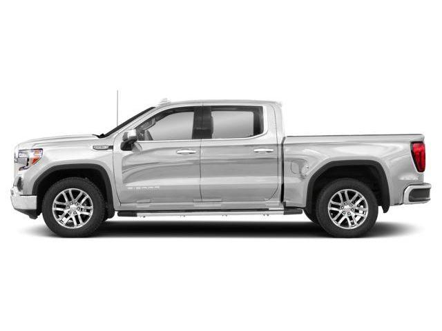 2019 GMC Sierra 1500 SLT (Stk: 172148) in Medicine Hat - Image 2 of 9