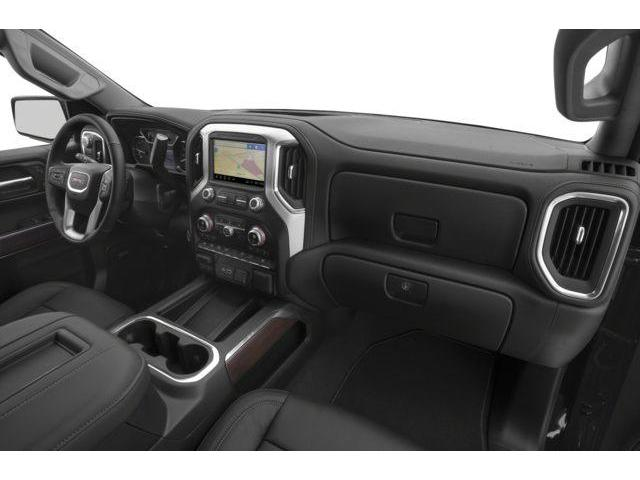 2019 GMC Sierra 1500 SLT (Stk: 172148) in Medicine Hat - Image 9 of 9