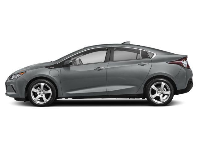 2019 Chevrolet Volt Premier (Stk: 91221A) in Coquitlam - Image 2 of 10