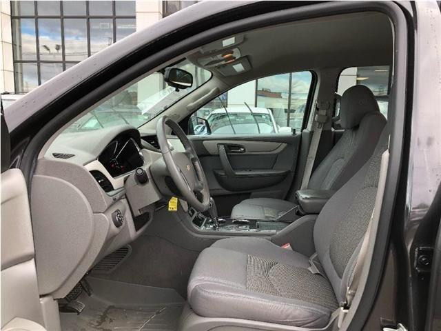 2014 Chevrolet Traverse 1LT (Stk: U207A) in North York - Image 11 of 23