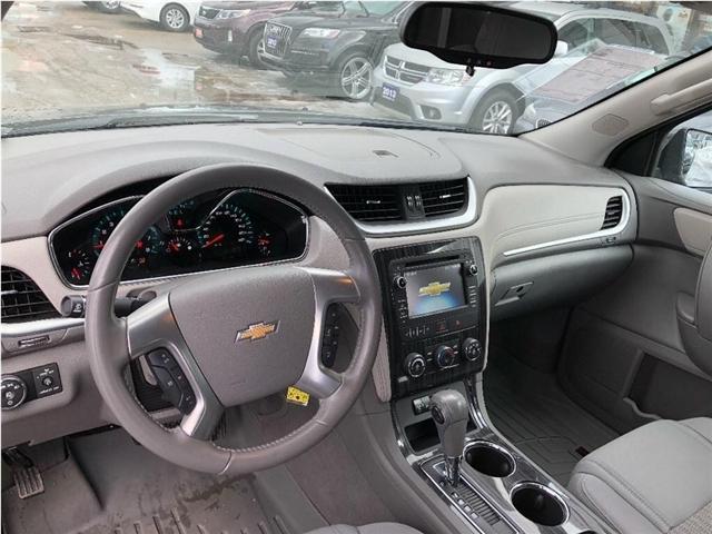 2014 Chevrolet Traverse 1LT (Stk: U207A) in North York - Image 13 of 23