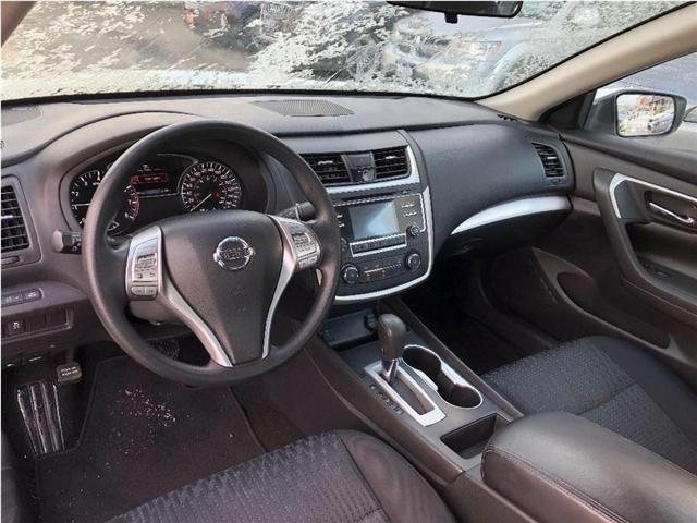 2016 Nissan Altima 2.5 (Stk: SF135A) in North York - Image 12 of 20