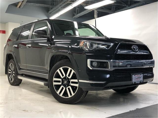 2016 Toyota 4Runner SR5 (Stk: 36004U) in Markham - Image 1 of 27