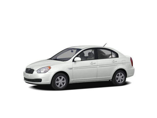 2008 Hyundai Accent  (Stk: TK342A) in Carleton Place - Image 2 of 2
