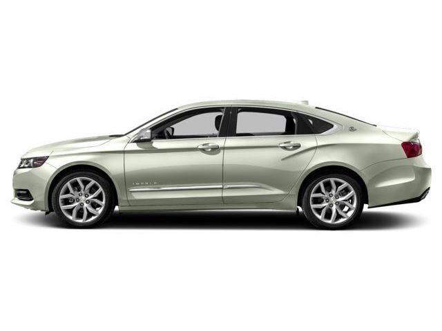 2015 Chevrolet Impala 2LT (Stk: U3191A) in Charlottetown - Image 2 of 10