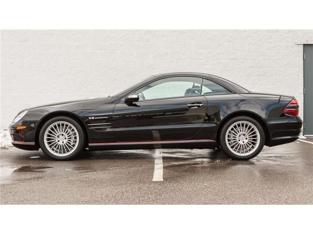 2004 Mercedes-Benz SL-Class Base (Stk: O11785A) in Markham - Image 2 of 15