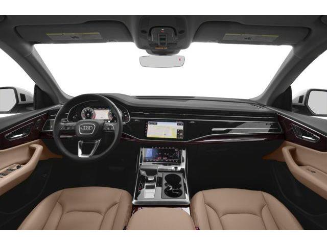2019 Audi Q8 55 Progressiv (Stk: 52335) in Ottawa - Image 5 of 9