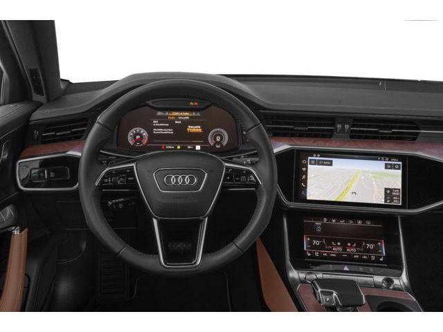 2019 Audi A6 55 Progressiv (Stk: 190346) in Toronto - Image 4 of 9