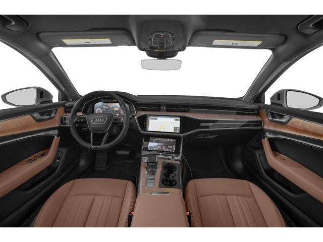 2019 Audi A6 55 Progressiv (Stk: 190346) in Toronto - Image 5 of 9