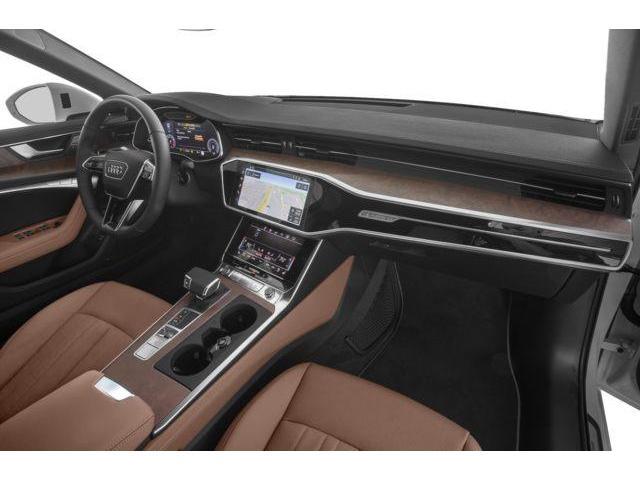 2019 Audi A6 55 Progressiv (Stk: 190346) in Toronto - Image 9 of 9