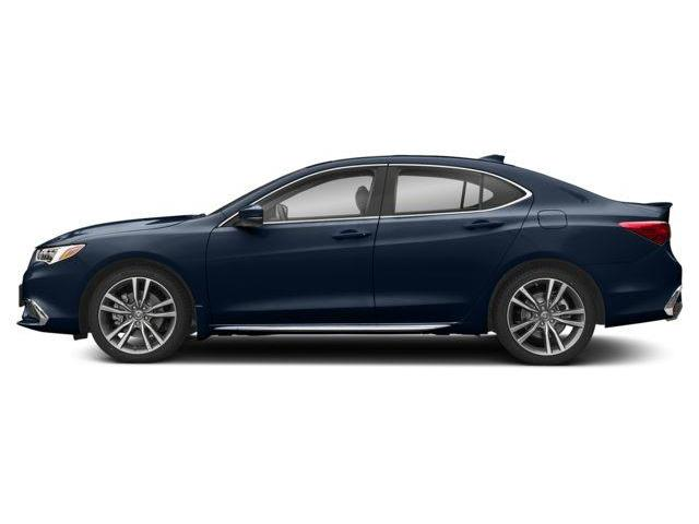 2019 Acura TLX Elite (Stk: AT411) in Pickering - Image 2 of 9