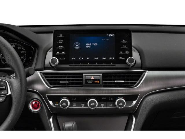 2019 Honda Accord LX 1.5T (Stk: N14351) in Kamloops - Image 7 of 9