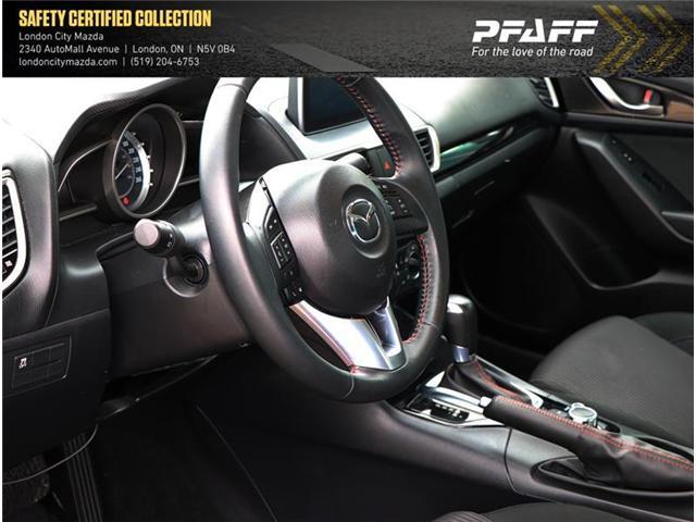 2015 Mazda Mazda3 GS (Stk: MA1618) in London - Image 11 of 20