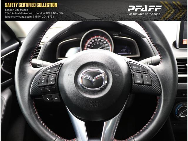 2015 Mazda Mazda3 GS (Stk: MA1618) in London - Image 12 of 20