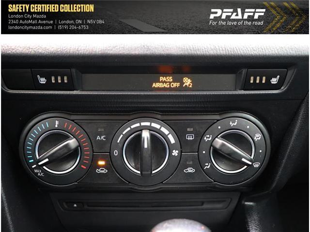 2015 Mazda Mazda3 GS (Stk: MA1618) in London - Image 15 of 20