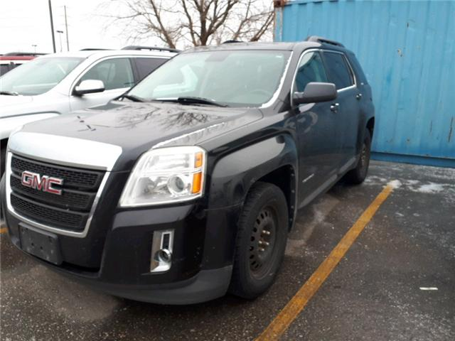 2012 GMC Terrain SLT-1 (Stk: C6170969) in Sarnia - Image 1 of 2
