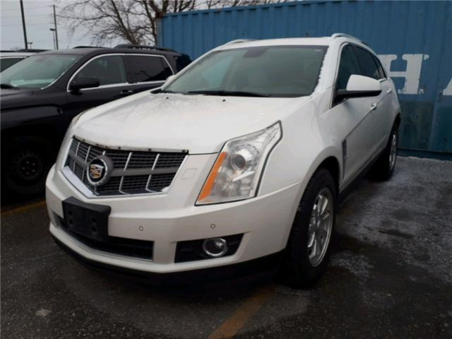 2011 Cadillac SRX Premium (Stk: BS518278) in Sarnia - Image 1 of 3