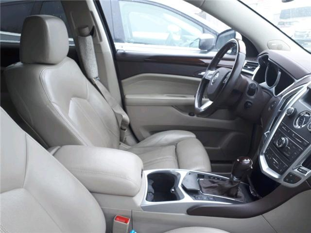 2011 Cadillac SRX Premium (Stk: BS518278) in Sarnia - Image 2 of 3