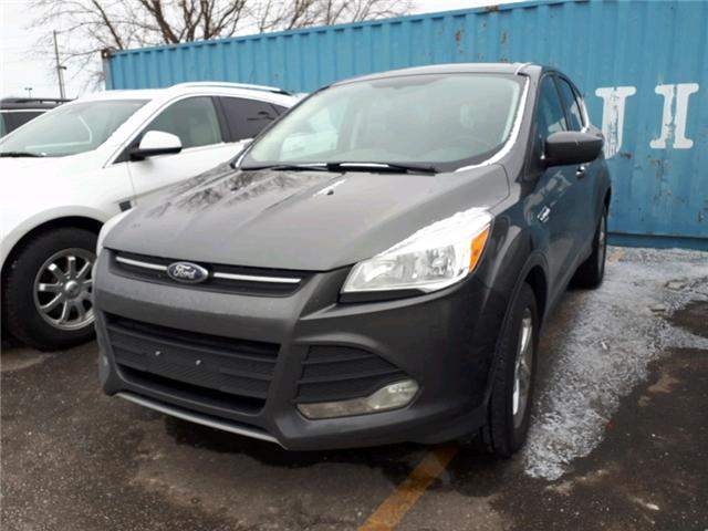 2015 Ford Escape SE (Stk: FUA70364) in Sarnia - Image 1 of 2