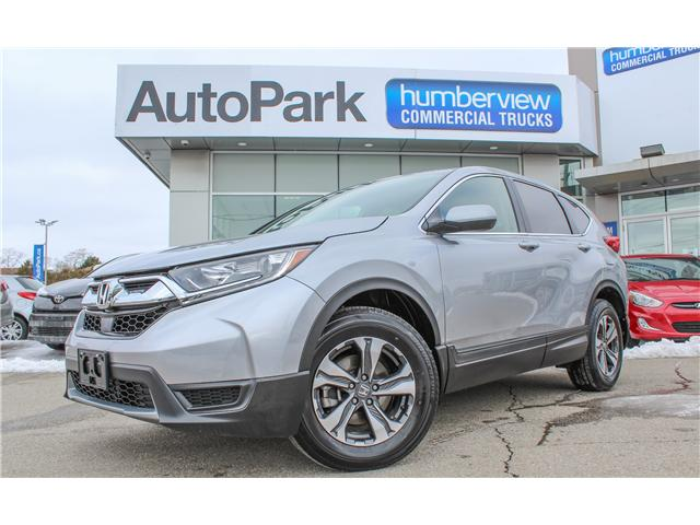2017 Honda CR-V LX (Stk: apr2915) in Mississauga - Image 1 of 24