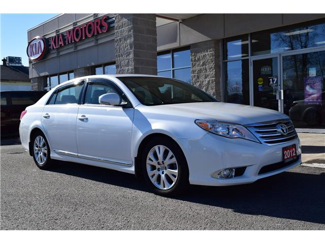 2012 Toyota Avalon XLS (Stk: ) in Cobourg - Image 1 of 21